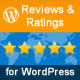Reviews & Ratings Add-On for Wordpress