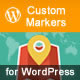 Custom Category Markers Add-on for WordPress