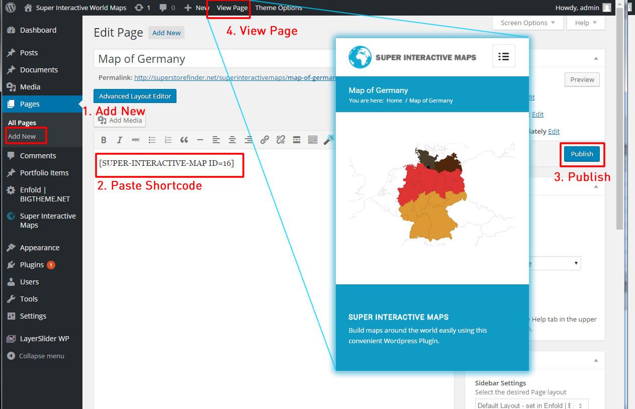 superinteractive-publish-page