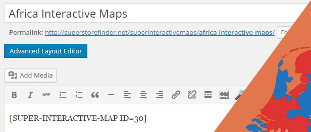 Super Interactive Maps for WordPress 7